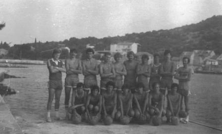 YU repka u Koprivnici