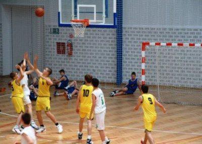 Otvoreno Prvenstvo Hrvatske za mlađe kadete (92. godište)